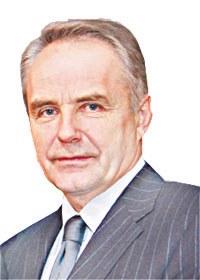 Гаврилов Валерий Васильевич
