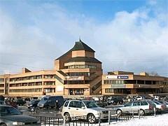 Регистрационная палата Дмитрова