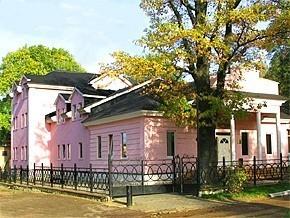 Отель Гостиница Дмитров Четыре короны