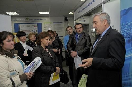 Дмитров, выставка, ДМТПП