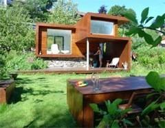 Новые технологии в загородном строительстве