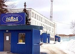 Мебельная фабрика Дмитров