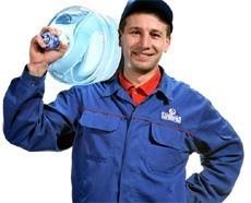 Доставка воды Дмитров