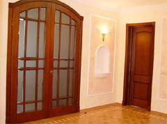 Дмитров деревянные двери