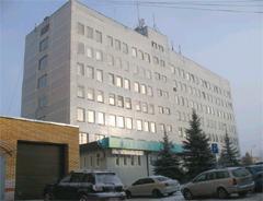 городская больница Дмитров