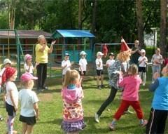 Детские сады Дмитров