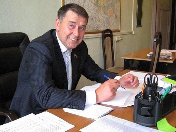 Иван Васильевич Чарышкин, Дмитров