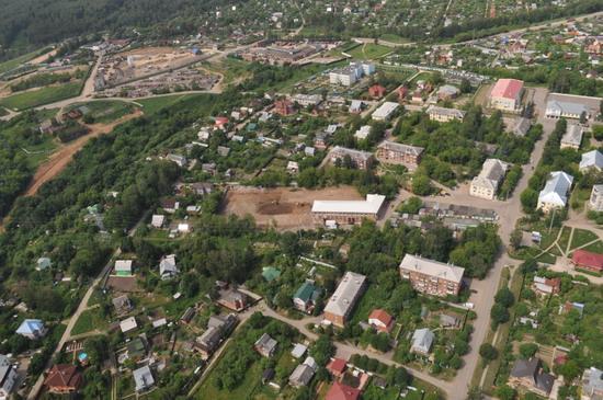 ГАТН, Витушева, Дмитровский район