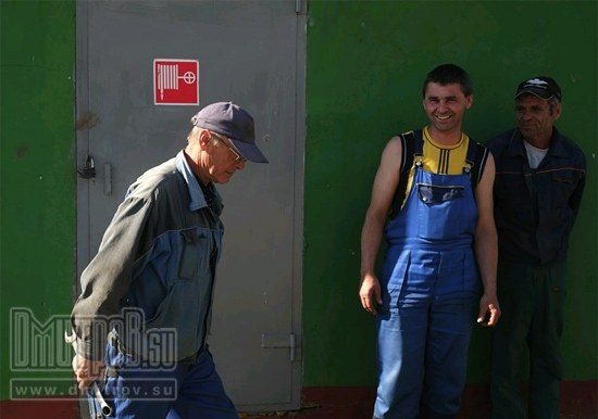 Ферма братьев Чебурашкиных