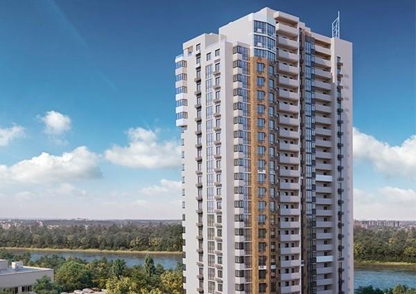 Покупка квартиры в Киеве через агентство