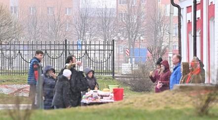 Храмы в Дмитрове наплевали на все распоряжения Губернатора